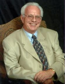 Vernon Baldwin